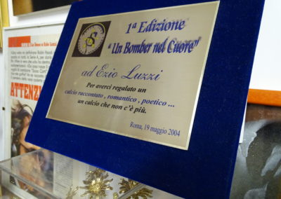 ezio luzzi - elleradio 88.1